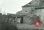 Image of city ruins Seicheprey France, 1918, second 7 stock footage video 65675065331