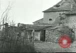 Image of city ruins Seicheprey France, 1918, second 8 stock footage video 65675065331