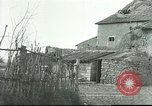 Image of city ruins Seicheprey France, 1918, second 9 stock footage video 65675065331