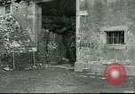 Image of city ruins Seicheprey France, 1918, second 11 stock footage video 65675065331