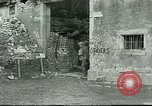 Image of city ruins Seicheprey France, 1918, second 12 stock footage video 65675065331