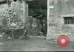Image of city ruins Seicheprey France, 1918, second 13 stock footage video 65675065331
