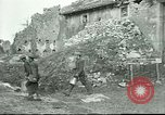 Image of city ruins Seicheprey France, 1918, second 17 stock footage video 65675065331