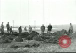 Image of U.S. 18th Infantry France, 1918, second 3 stock footage video 65675065332