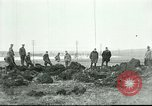 Image of U.S. 18th Infantry France, 1918, second 5 stock footage video 65675065332