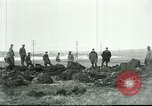 Image of U.S. 18th Infantry France, 1918, second 9 stock footage video 65675065332