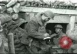 Image of Trenches France, 1918, second 1 stock footage video 65675065333