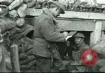 Image of Trenches France, 1918, second 2 stock footage video 65675065333