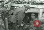 Image of Trenches France, 1918, second 3 stock footage video 65675065333