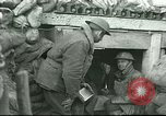 Image of Trenches France, 1918, second 4 stock footage video 65675065333