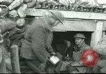 Image of Trenches France, 1918, second 5 stock footage video 65675065333