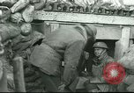 Image of Trenches France, 1918, second 6 stock footage video 65675065333