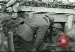 Image of Trenches France, 1918, second 8 stock footage video 65675065333