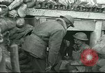 Image of Trenches France, 1918, second 9 stock footage video 65675065333