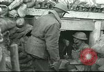 Image of Trenches France, 1918, second 10 stock footage video 65675065333