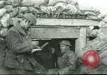 Image of Trenches France, 1918, second 11 stock footage video 65675065333
