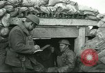 Image of Trenches France, 1918, second 12 stock footage video 65675065333