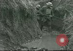 Image of US Army fires French 75mm field gun World War 1 Beaumont France, 1918, second 3 stock footage video 65675065334