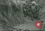 Image of US Army fires French 75mm field gun World War 1 Beaumont France, 1918, second 4 stock footage video 65675065334