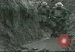 Image of US Army fires French 75mm field gun World War 1 Beaumont France, 1918, second 5 stock footage video 65675065334