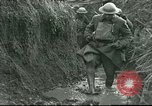 Image of US Army fires French 75mm field gun World War 1 Beaumont France, 1918, second 7 stock footage video 65675065334