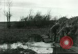 Image of US Army fires French 75mm field gun World War 1 Beaumont France, 1918, second 9 stock footage video 65675065334