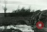 Image of US Army fires French 75mm field gun World War 1 Beaumont France, 1918, second 11 stock footage video 65675065334