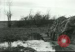 Image of US Army fires French 75mm field gun World War 1 Beaumont France, 1918, second 12 stock footage video 65675065334