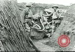 Image of Field mess in trench France, 1918, second 2 stock footage video 65675065337