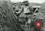 Image of Field mess in trench France, 1918, second 5 stock footage video 65675065337