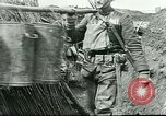 Image of Field mess in trench France, 1918, second 7 stock footage video 65675065337