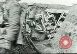 Image of Field mess in trench France, 1918, second 8 stock footage video 65675065337