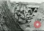 Image of Field mess in trench France, 1918, second 9 stock footage video 65675065337