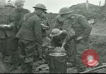 Image of Field mess in trench France, 1918, second 11 stock footage video 65675065337