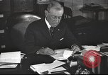 Image of Woodrow Wilson Washington DC USA, 1918, second 12 stock footage video 65675065338