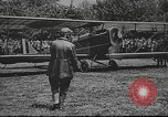 Image of Woodrow Wilson Washington DC USA, 1918, second 5 stock footage video 65675065340