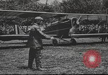 Image of Woodrow Wilson Washington DC USA, 1918, second 6 stock footage video 65675065340