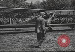 Image of Woodrow Wilson Washington DC USA, 1918, second 7 stock footage video 65675065340