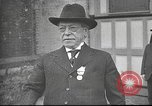 Image of Samuel Gompers Buffalo New York USA, 1918, second 2 stock footage video 65675065342