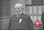 Image of Samuel Gompers Buffalo New York USA, 1918, second 5 stock footage video 65675065342