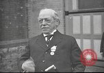 Image of Samuel Gompers Buffalo New York USA, 1918, second 6 stock footage video 65675065342