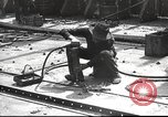 Image of fabricating plates for submarines Italy, 1916, second 3 stock footage video 65675065343
