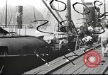 Image of iron ore being shipped Italy, 1916, second 1 stock footage video 65675065345