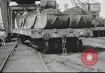Image of iron ore being shipped Italy, 1916, second 11 stock footage video 65675065345
