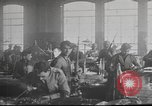 Image of arms manufacturing  United States USA, 1918, second 4 stock footage video 65675065346