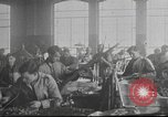 Image of arms manufacturing  United States USA, 1918, second 5 stock footage video 65675065346