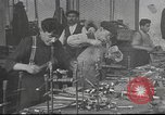 Image of arms manufacturing  United States USA, 1918, second 10 stock footage video 65675065346