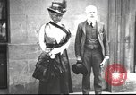 Image of King George V and Queen Mary London England United Kingdom, 1918, second 3 stock footage video 65675065349
