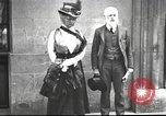 Image of King George V and Queen Mary London England United Kingdom, 1918, second 4 stock footage video 65675065349