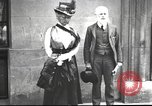 Image of King George V and Queen Mary London England United Kingdom, 1918, second 5 stock footage video 65675065349